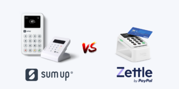 SumUp o Zettle : confronto