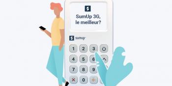 SumUp 3G - recensione, test e presentazione del POS