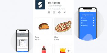 Crea il tuo negozio online con l'offerta SumUp  E-Shop