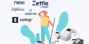 POS - Confronto migliore offerta terminali di pagamento 2021